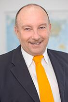 Peter Endhart