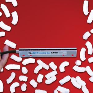 Ein weiteres Highlight unserer Antistatikprodukte: die neue GEN4 Ionisierungsleiste