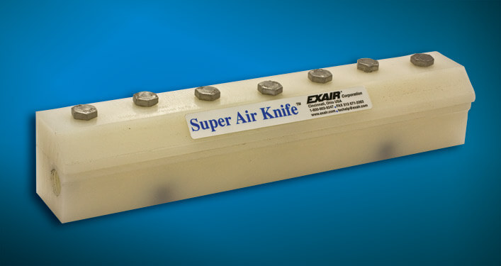 PVDF Super Air Knife