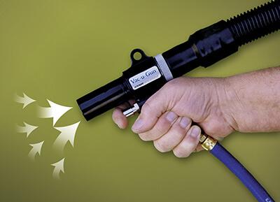 Exair Vac-u-Gun Saug-Blaspistole