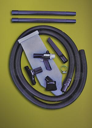 Vac-u-Gun Allzweck System