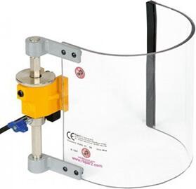 Schutzeinrichtung für Bohrmaschinen TR6 170 mm x 200 mm - Schutzeinrichtungen für Bohrmaschinen