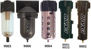 Filter Separator 9003 9066 9004 9001 9032 9002