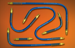 Flexible Stay Set Hoses