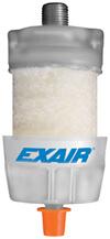 Filterschalldämpfer von Exair