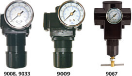 Regulator 9008 9033 9009 9067