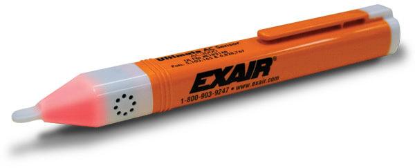 AC Sensor - Prüfen ob Spannung vorhanden ist
