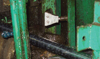 Improve Steel Rod Cleaning