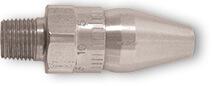 Model 1009SS Regelbare Blasdüse Edelstahl Adjustable Air Nozzle Stainless Steel