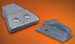 Modell 1132SS Edelstahl Stainless Steel Shim Set