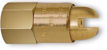 Modell HP1002 Hochleistungsschlitzdüse High Power Safety Air Nozzle
