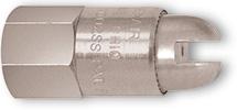 Hochleistungsschlitzdüse High Power Safety Air Nozzle Modell HP1002SS