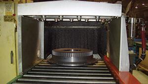 Reihe von verstellbaren Air Amplifiers