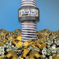 Exair Vakuumförderer - Hochleistungsförderer (Heavy Duty Line Vac)