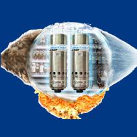Schaltschrankkühler Sondermodelle - Special Cabinet Cooler