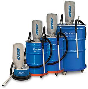Chip Vac™ (Sauger für Feststoffe)