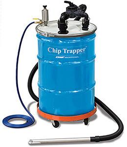Chip Trapper