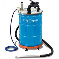 Industriesauger Spänefänger (Chip Trapper)