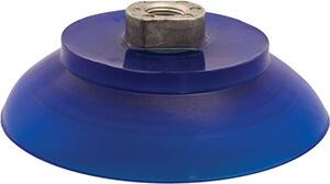 Large Round Vacuum Generator Cups