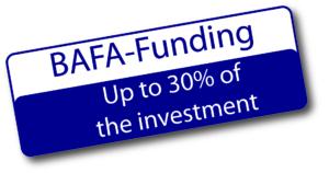 BAFA Funding