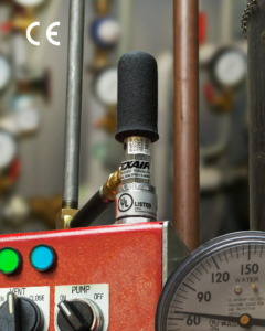 Schaltschrankkühler NEMA12 - Cabinet Coolers
