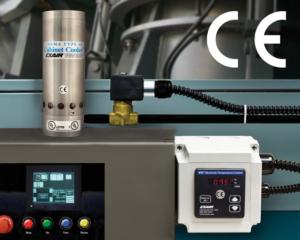 Schaltschrankkühler NEMA 4X - Cabinet Coolers
