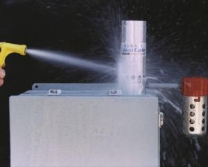Schaltschrankkühler NEMA 4 - Cabinet Coolers