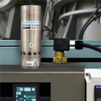 Schaltschrankkühler NEMA4X - Cabinet Cooler