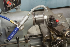 Passgenaue Kühlung mit dem Punktuellen Kühlunr - Adjustable Spot Cooler