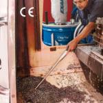 Industriesauger für Feststoffe - für den Einsatz in industrieller Umgebung - Chipvac CE