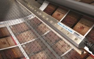 Ionisierender Luftvorhang GEN4 Super Ion Air Knife