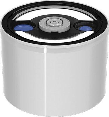 4K-Kamera für Werkzeugmaschinen