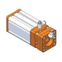 Kameragehäuse aus Aluminium Legierung (MNOK-D)
