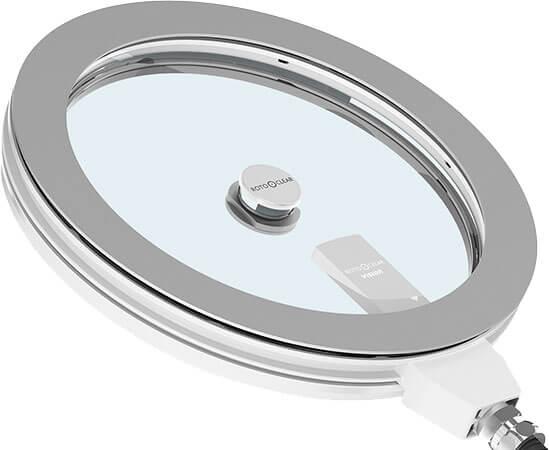 Vision W-LAN Kamera für S3 rotierende Scheibe
