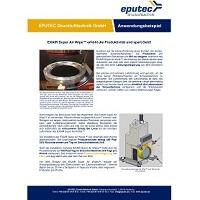 EPUTEC Anwendungsbeispiel Super Air-Wipe