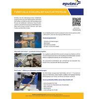 EPUTEC Cold-Gun & punktuelle-Kühlung