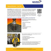 EPUTEC Line Vac