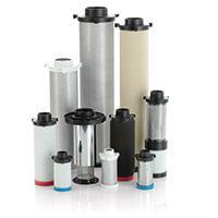 KSI Filtertechnik Alternative Filterelemente