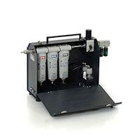 KSI Filtertechnik MAK Mobiles Atemluftsystem