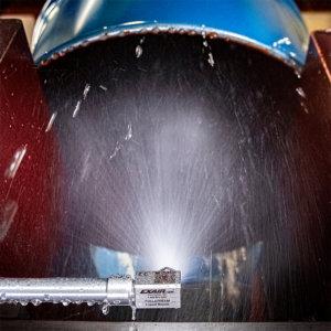 Fullstream Vollstrahl-Flüssigkeitsdüse