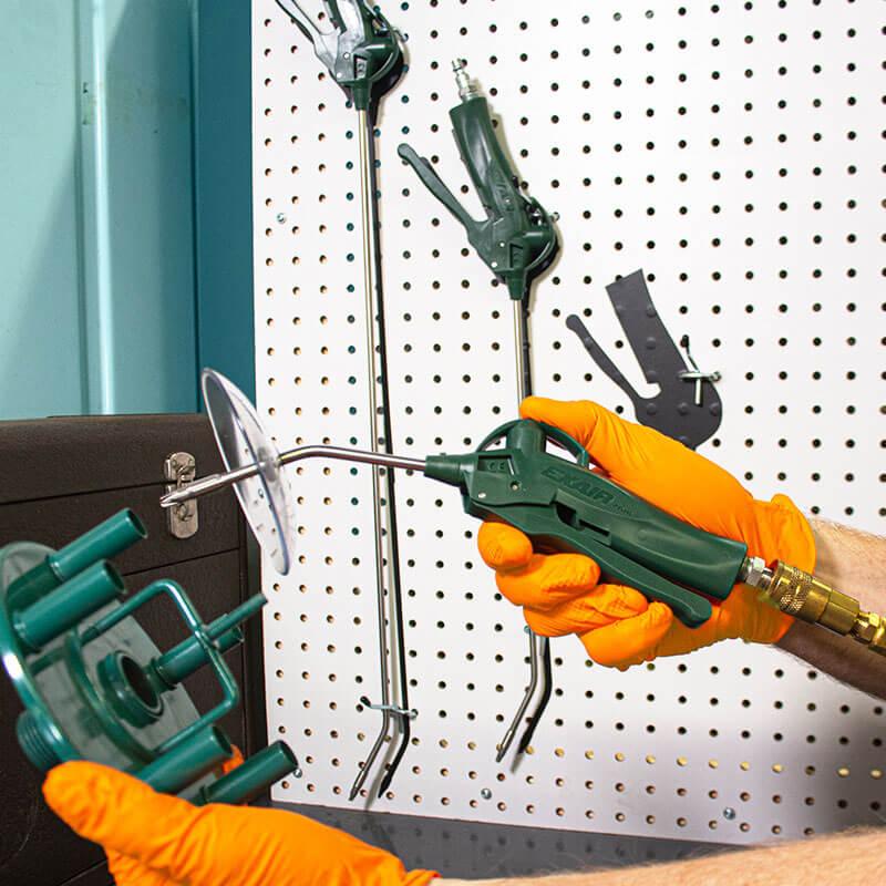 VariBlast® Precision Safety Air Gun
