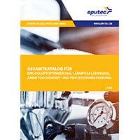 EPUTEC Produktkatalog