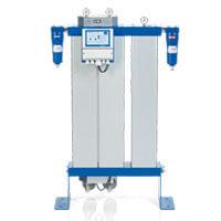 Adsorptionstrockner