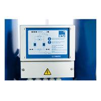 ECOMATIC24 Zeitsteuerung für Trockner, 24 V-Version