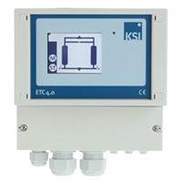 Taupunktsteuerung ETC 4.0 ECOTROCONOMY Comfort Display